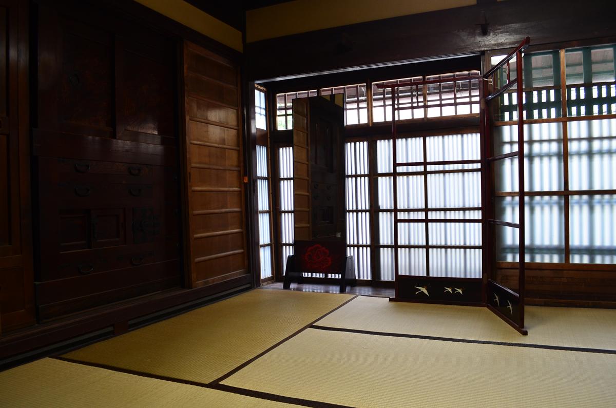 1階 和六畳 (ミセノマ)1