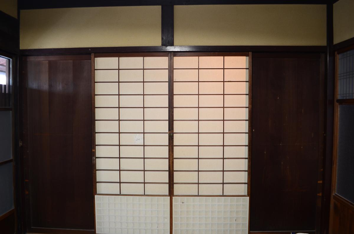 1階 和六畳 (ミセノマ)3