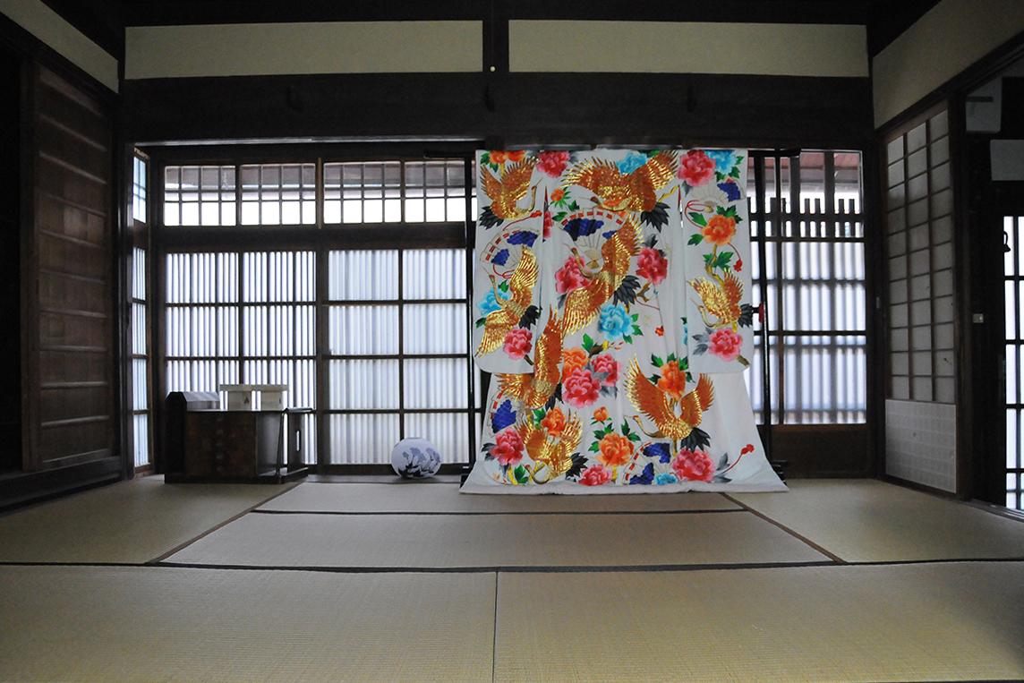 1階 和六畳 (ミセノマ)2
