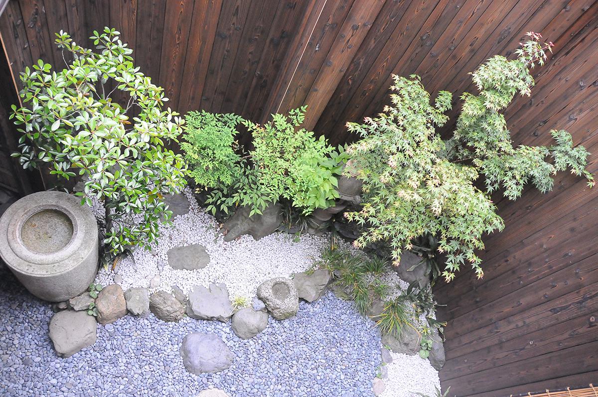 1階 和六畳 (ハシリニワ/土間)2