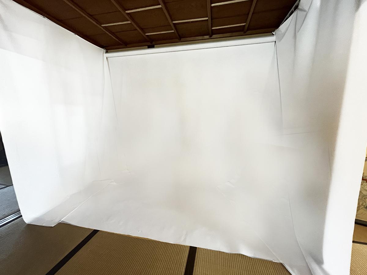 1階 和八畳 (ザシキ)1
