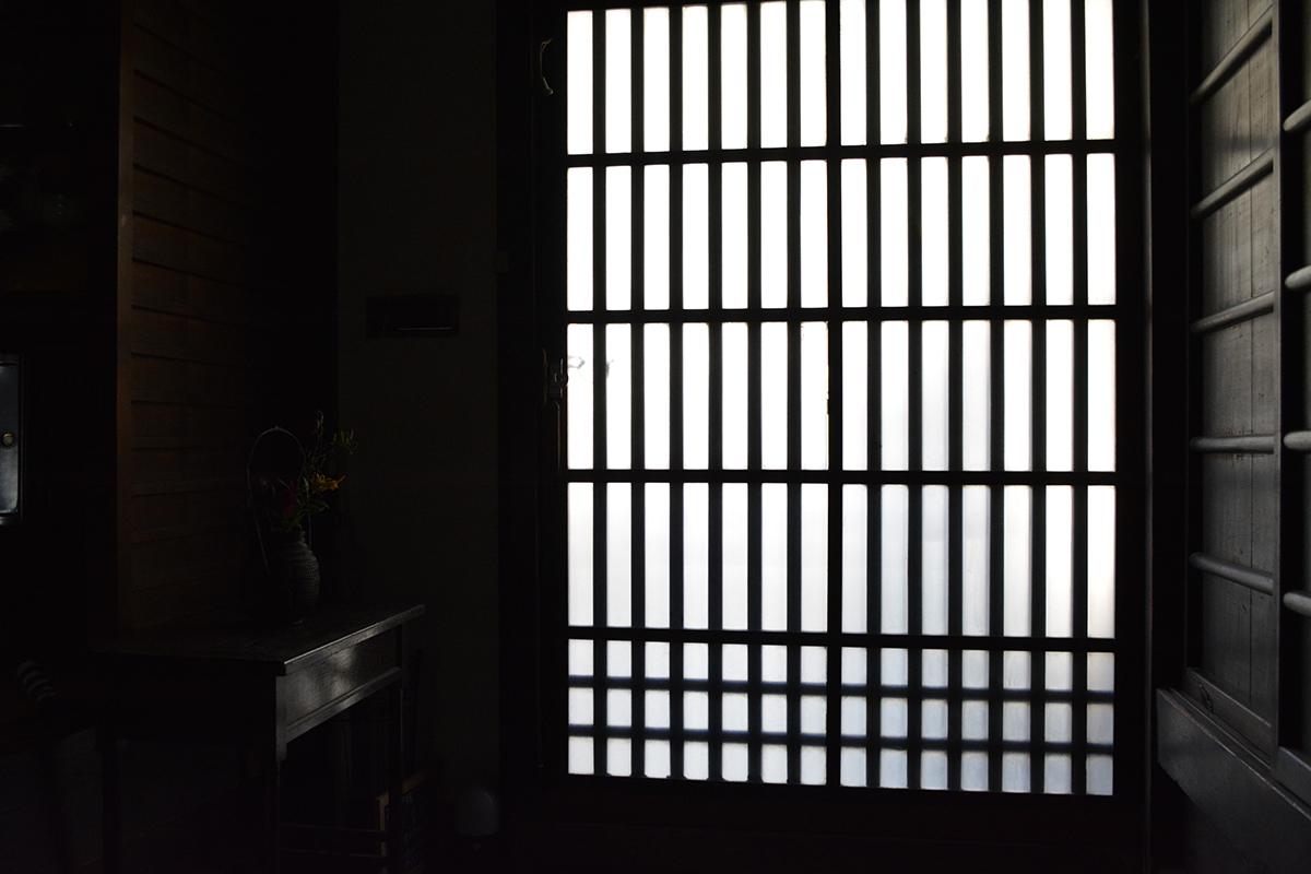 1階 和八畳 (ザシキ)2