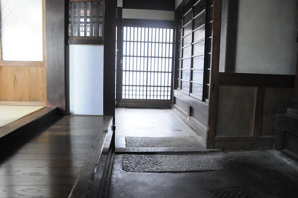 1階 和室セット